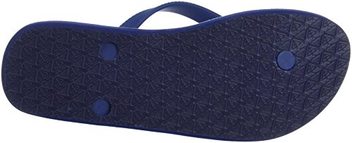 Playa Print Femme Tongs Roxy Multicolore blue white aw0aqAd