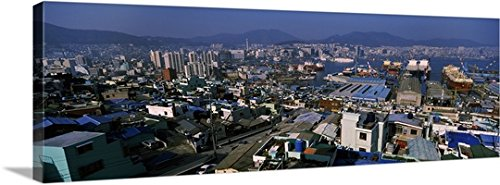 harbor-and-hanjin-heavy-industries-and-construction-shipyard-busan-south-korea-gallery-wrapped-canva