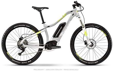 HaiBike Sduro FullSeven LT 4.0 E-Bike 27.5 pulgadas bicicleta el/éctrica Pedelec 500 Wh Shimano Deore 20 velocidades Talla L