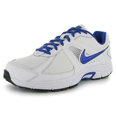 40 Blu 443865103 bianco Uomo E Nike 9 Dart Running Bianco Awxw4zaq