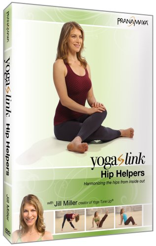 Yoga Link - Hip Helpers - with Jill Miller