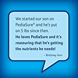 Pediasure Base Grow & Gain Kids' Nutritional