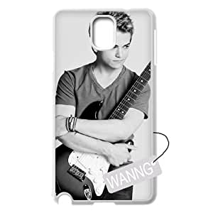 Hunter Hayes Samsung Galaxy Note3 N9000 Custom Case, Hunter Hayes DIY Case for Samsung Galaxy Note3 N9000 at WANNG