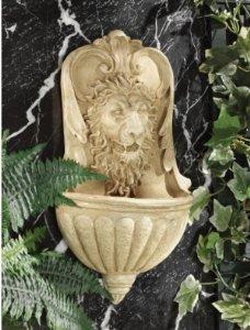Garden Feline Sculpture - 19