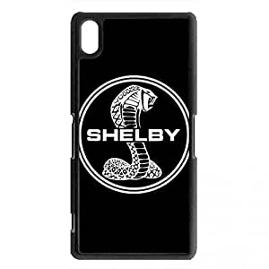 Ford'S Wild Snake Phone Case Ford'S Wild Snake Eye-Catching Phone Cover Case Ford'S Wild Snake Sony Xperia Z2 Phone Case