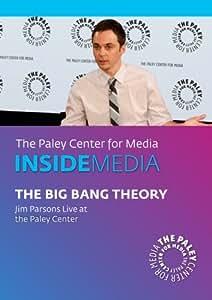 The Big Bang Theory: Jim Parsons Live at the Paley Center