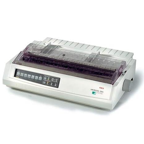 OKI 403893 - Impresora matricial (USB, 360 x 360 dpi) Color ...
