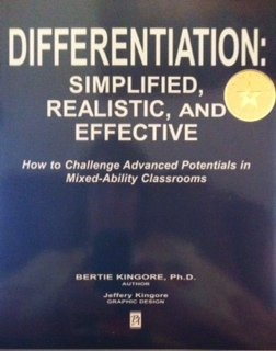 Differentiation : Simplified, Realistic, and Effective
