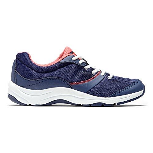 Vionic Kona, Women's Fitness Shoes Navy