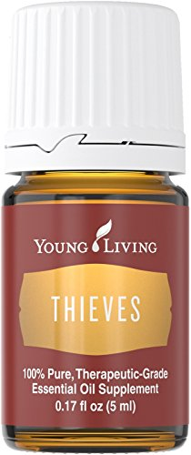 Young Living Vitality Thieves Essential Oils (Living Young Essential Oils)