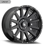 LRG Wheels 10729036712N
