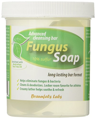 Fungal Soap Versicolor Corporis Athletes product image