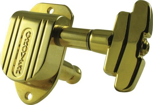 Grover 150G Grover Imperial Tuners, Gold