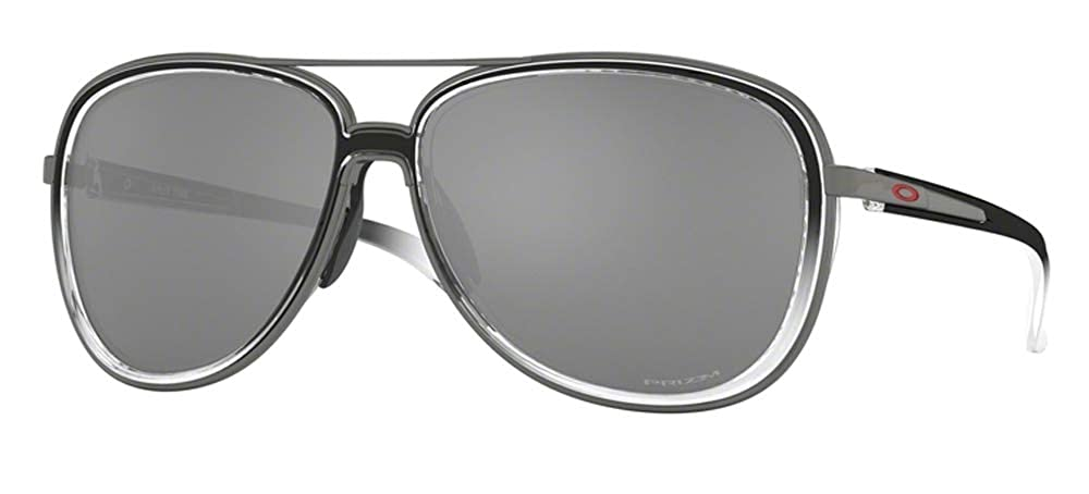 Amazon.com: Oakley Split Time OO4129 - Gafas de sol para ...