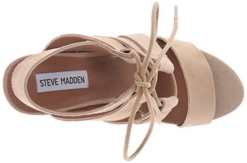 STEVE MADDEN EMALENA SAND_36½