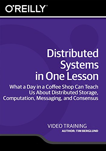 Distributed Systems in One Lesson [Online Code]