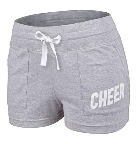Best Cheerleading Womens Clothing