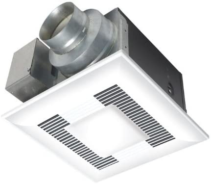 Panasonic FV-08VKSE3 Ventilation Fan Light Combination