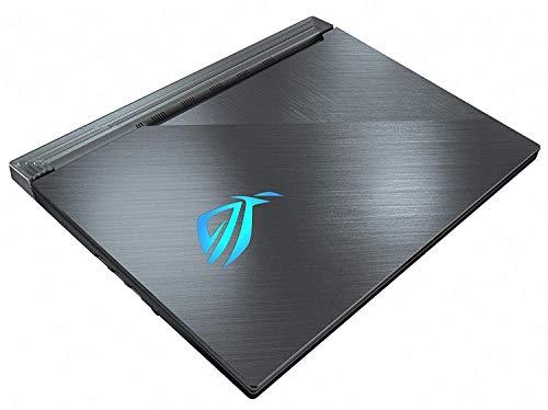 "ASUS ROG Strix Scar III G531GV-DB76 (i7-9750H, 64GB RAM, 1TB NVMe SSD, RTX 2060 6GB, 15.6"" Full HD 240Hz 3ms, Windows 10) VR Ready Gaming Notebook"