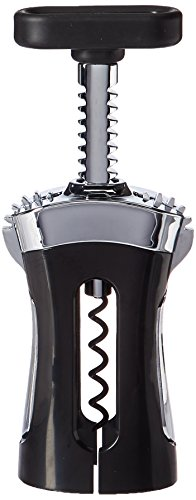 - Rabbit Wing Corkscrew (Chrome)