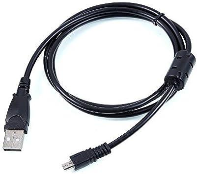 NIKON COOLPIX UC-E6 UC-E16 Cámara Cable USB//Cargador De Batería