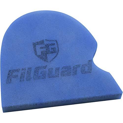 - FilGuard 03-20 Kawasaki KLX110 Pre-Oiled Premium Dual Stage Air Filter
