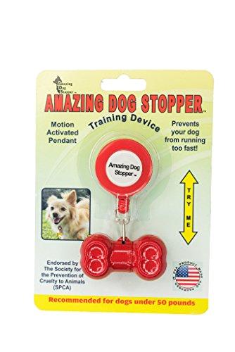 Amazing Dog Stopper Trains your product image