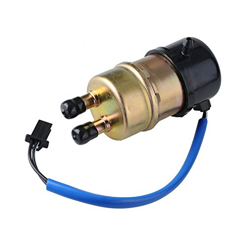 Brand New Electric Replace Fuel Pumps for Kawasaki ZZR600 2003-2008 (Replaces 49040-1063) (2006 Kawasaki Fuel Pump compare prices)