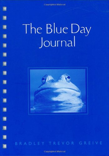 Blue Day Journal and Directory pdf epub