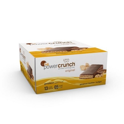 - Bar Peanut Butter Fudge 1.40 Ounces (Case of 12)