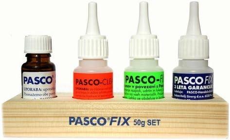 PASCOFIX50 Pascofix Super Colla 50 Gr Camper Nautica Pesca PP