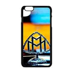 Maybach Logo Hotsale Car Logo Phone Case for iPhone 6 plus 6