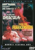 Flesh For Frankenstein / Blood for Dracula (Uncut Special Edition) by Joe Dallesandro