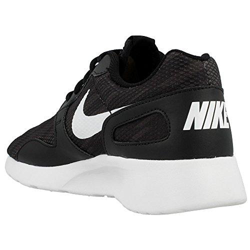 Nike Kaishi Run Print Herren Sneakers BLACK/WHITE-ANTHRACI
