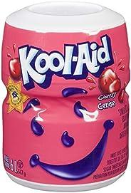 Kool-Aid Sugar Sweetened Cherry, 517g (Pack of 12)