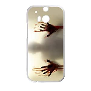 Blood Hands Bestselling Hot Seller High Quality Case Cove Hard Case For HTC M8