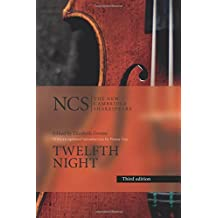 Twelfth Night: Or, What You Will (The New Cambridge Shakespeare)