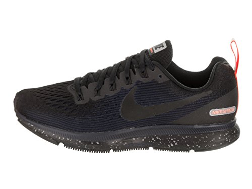 Shield W Zapatillas Multicolor Deporte black Nike Mujer 34 001 black De Pegasus Zoom Para Air black obsidian HARwdXq