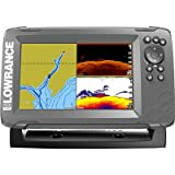 Lowrance 000-14289-001, HOOK2-7 Combo, Inland Maps, DownScan