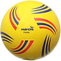 Mayor MFB810 Striker Moulded Rubber Football