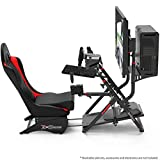 Extreme Sim Racing Wheel Stand Cockpit SXT V2