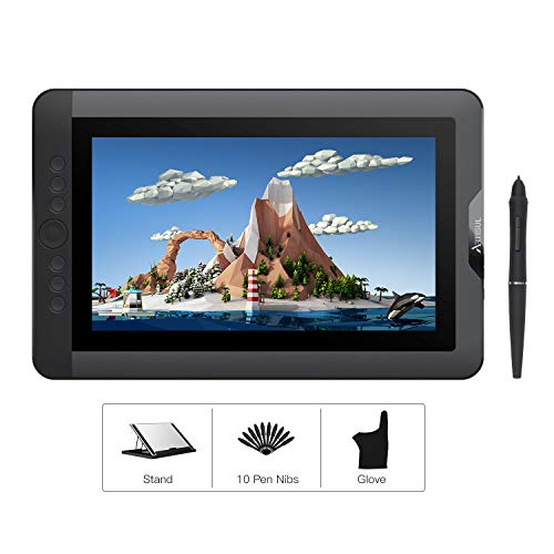 Artisul D13S 13.3' inch Graphics Drawing Tablet with Screen...
