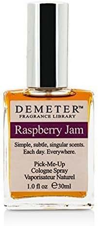 Demeter Cologne Spray, Raspberry Jam, 1 oz.