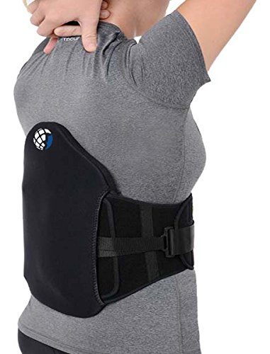 Advanced Orthopaedics The Weave 31 Fitted Back Brace (Medium)