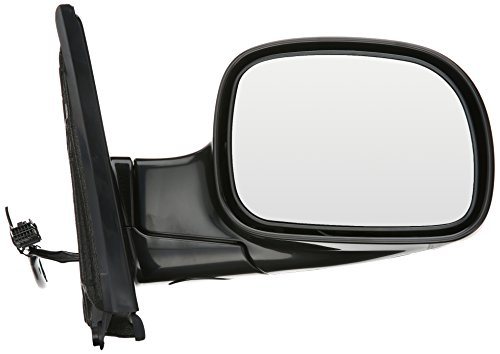 depo-333-5403r3eb-black-passenger-side-power-non-heated-mirror