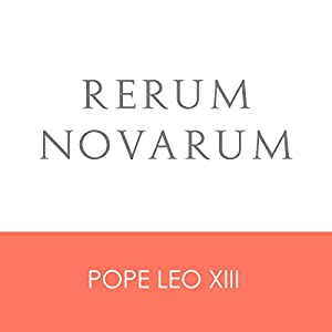 Rerum Novarum Audiobook