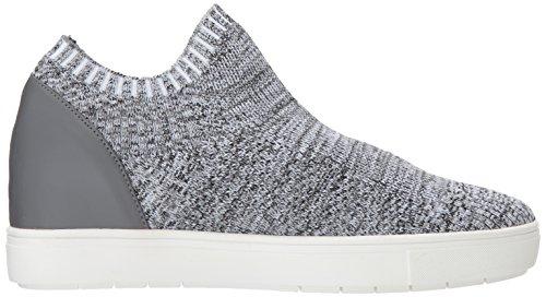 Steve Madden Womens Sneaker Sly Gray / Multi
