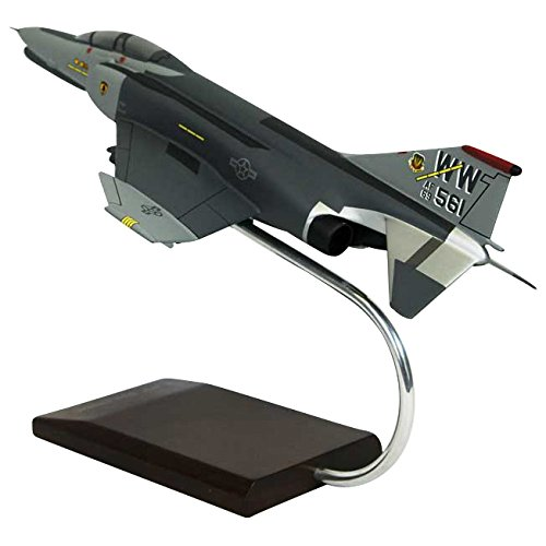 Mastercraft Collection F-4G Phantom USAF Wild Weasel for sale  Delivered anywhere in USA