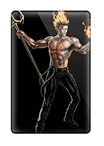 Anti-scratch And Shatterproof Daimon Hellstrom Phone Case For Ipad Mini 3/ High Quality Tpu Case