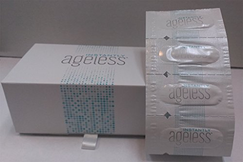 50 Sachets of Instantly Ageless by Jeune